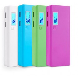 POWERBANK 5X GREEN