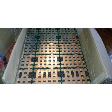 UNTESTED powerwall 1865 sony v3 DIY BIY akku cell celda bateria 300 lot joblot