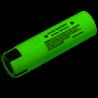 100 (MORE) PANASONIC NCR18650PF 2600-2799