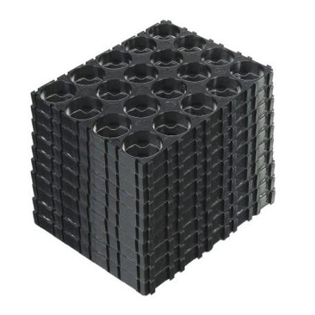 4x5 18650 holder